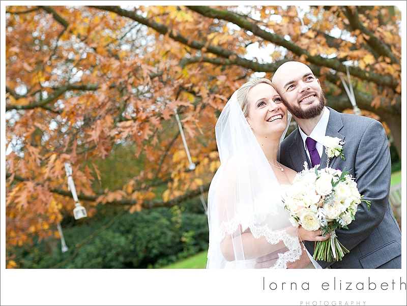 1 Chilston park Autumn wedding photos