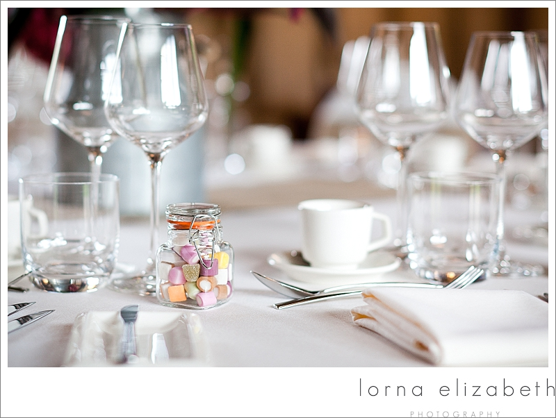 4a Sweet Jar Wedding favor pictures