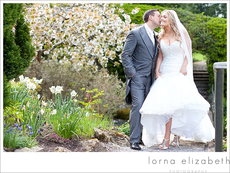 The Orangery Maidstone Wedding Pictures: Milly & Adam