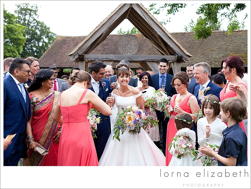 Winters Barns Wedding Pictures Winters Barns Wedding Photographer 15