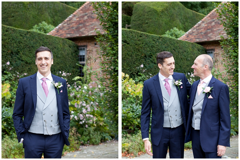 Port Lympne Wedding Pictures 6