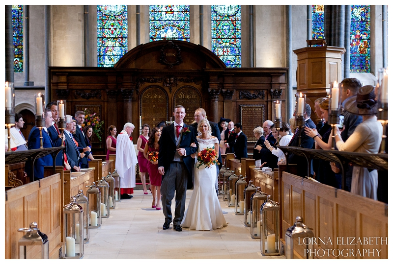 11 Middle Temple Church Wedding Pictures