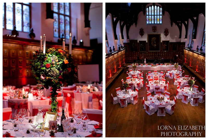 15 Middle Temple Wedding Pictures