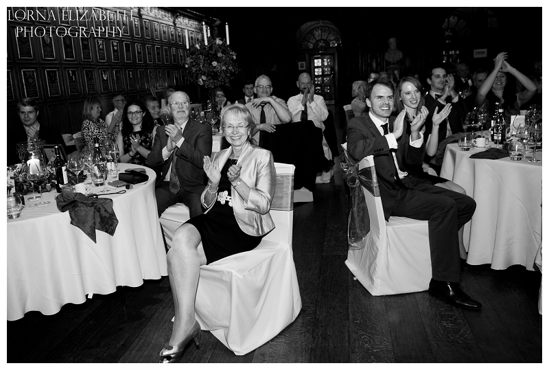 20 Middle Temple Wedding Pictures
