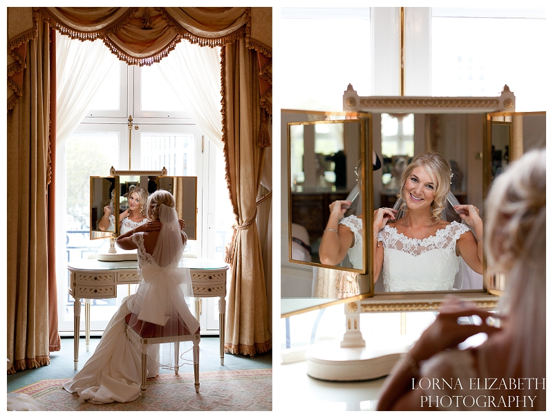 4 Ritz Hotel London Wedding Pictures