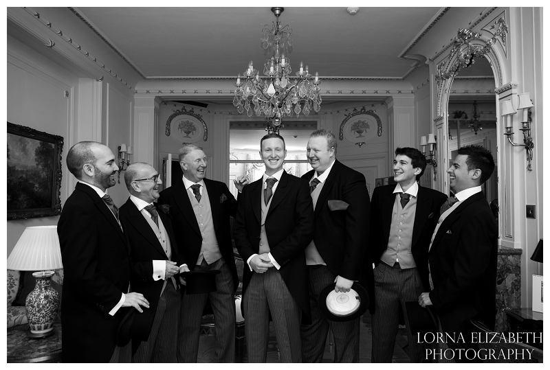 5 Ritz Hotel London Wedding Pictures
