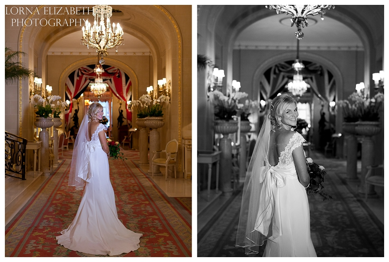 8 Ritz Hotel London Wedding Pictures