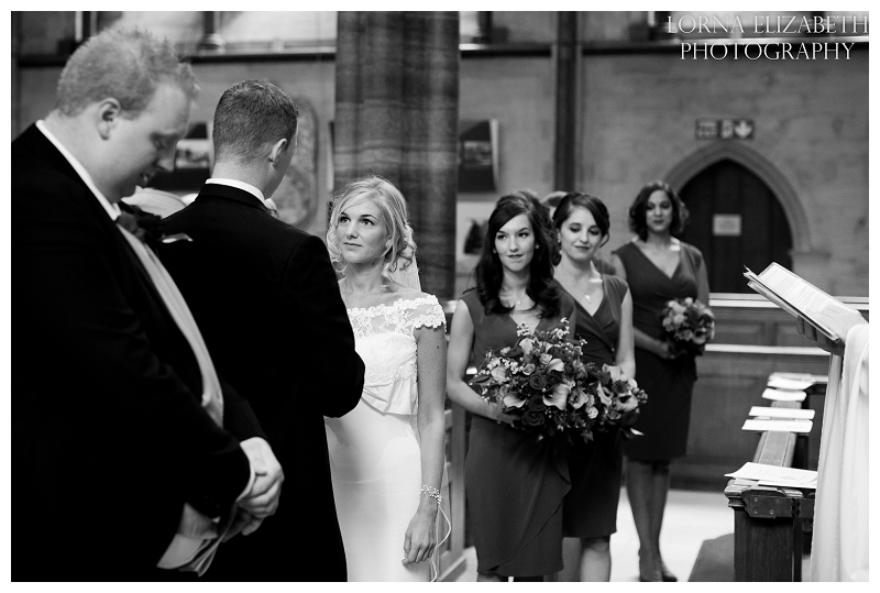 9 Middle Temple Church Wedding Pictures