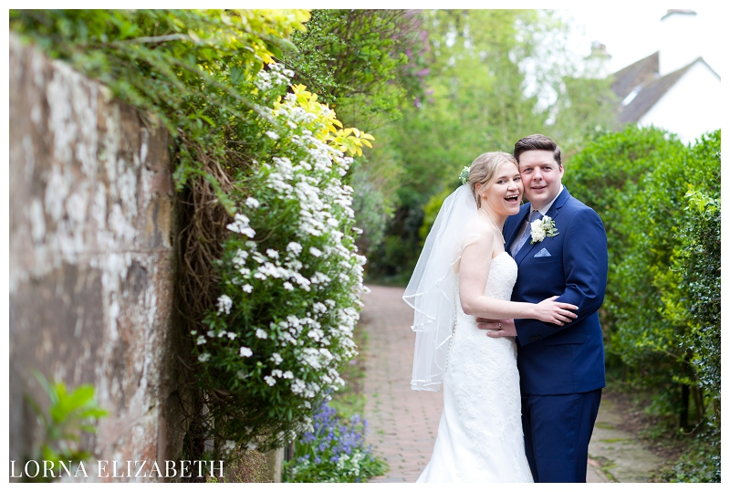 One Warwick Park Hotel Tunbridge Wells Wedding: Hannah & Alex