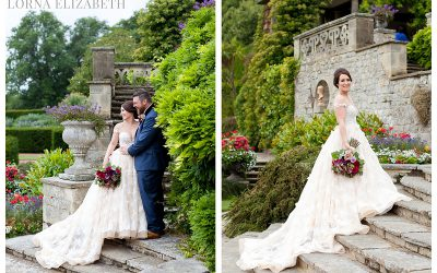 Port Lympne Wedding Pictures: Danielle & Richard