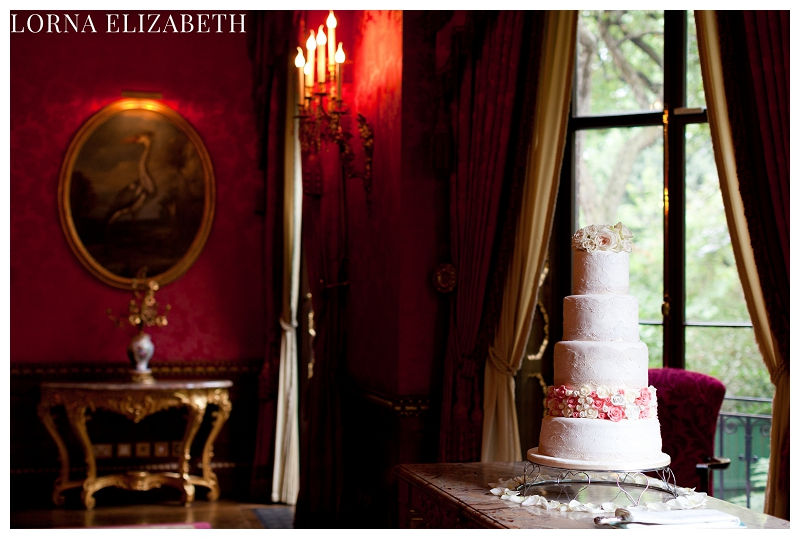 Ritz London Wedding Pictures: Reception Details