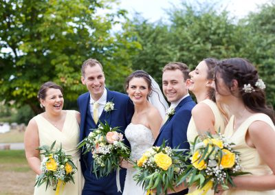 Chilston Park Wedding Pictures